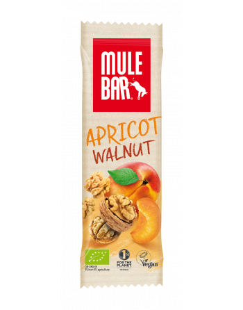 MuleBar Abricot Noix 40g