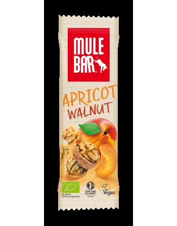 MuleBar Apricot Walnut 40g