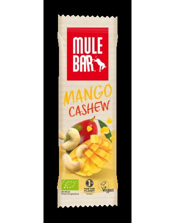 MuleBar Mango Cashew 40g