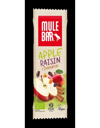 MuleBar Pomme Raisin...
