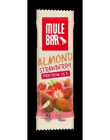 MuleBar protein Almond...