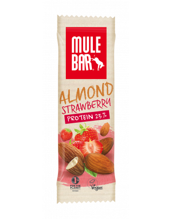 MuleBar protein Amande...
