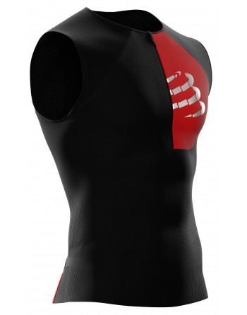 Triathlon Postural Tank Top