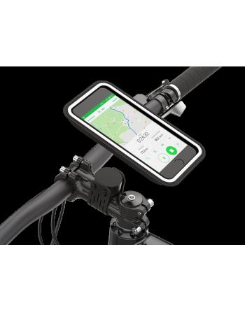 Support magnétique pour vélo