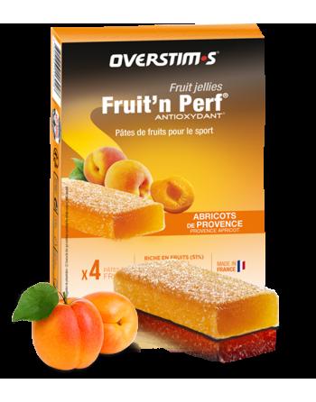 Fruit'n Perf antioxydant