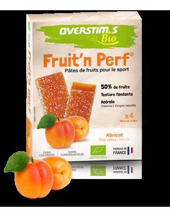 Bio-Fruchtpasten