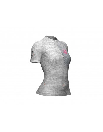 Trail Postural SS Top W