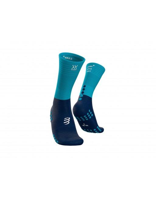 Mid Kompression Socken