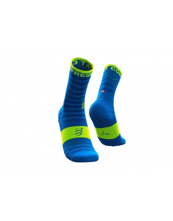 Pro Racing Socken v3.0 Ultraleicht Lauf hoch