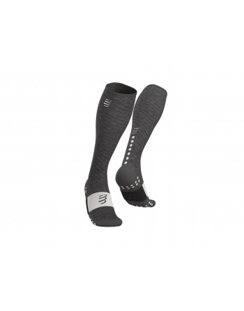 Full Socks Recovery  GREY...