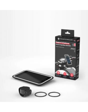 Shapeheart Magnetic Moto