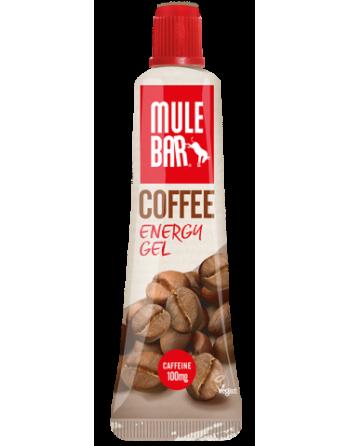 Mulebar Gel Café - 1 gel 37g