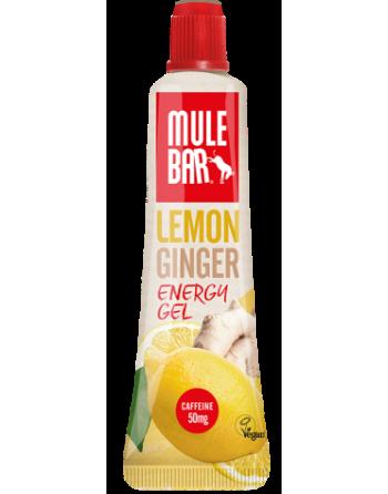 Mulebar Gel Lemon zinger -...