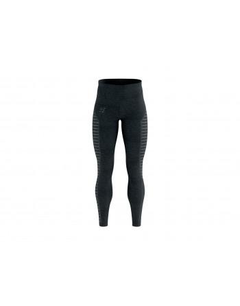 Winter Run Legging M - Black